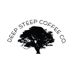 Deep Steep Coffee